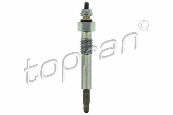 OE Original Glühkerzen 205 667 TOPRAN