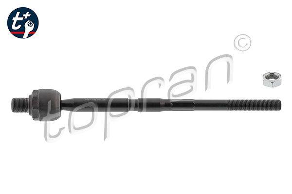 Tie rod 205 773 TOPRAN — only new parts
