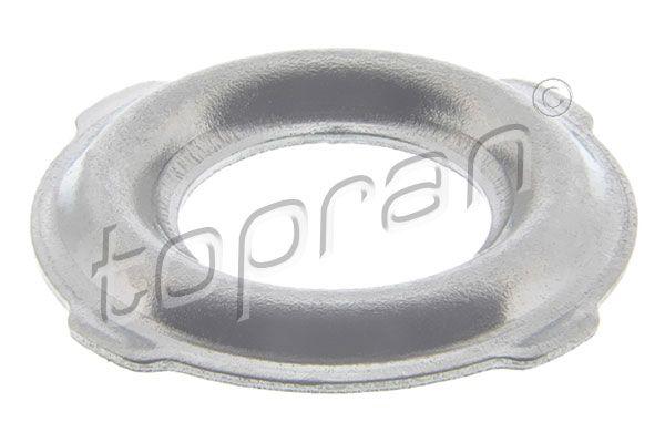 OPEL CORSA 2016 Wärmeschutzscheibe, Einspritzanlage - Original TOPRAN 206 012