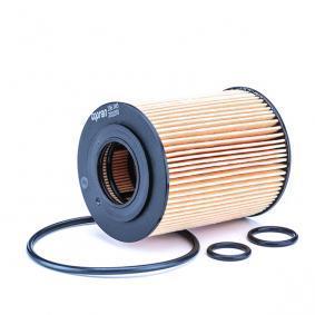 206045 Motorölfilter TOPRAN 206 045 - Große Auswahl - stark reduziert