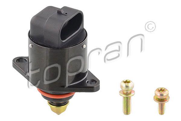 Regulačný ventil voľnobehu (riadenie prívodu vzduchu) 206 169 s vynikajúcim pomerom TOPRAN medzi cenou a kvalitou