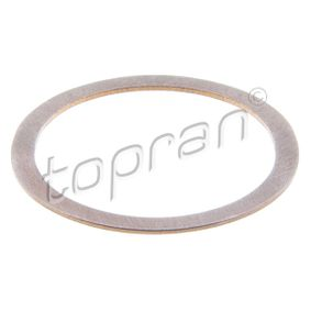 206 580 TOPRAN O-ring, instrutning 206 580 köp lågt pris