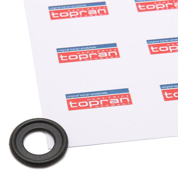 OPEL ASTRA 2014 Ölablaßschraube - Original TOPRAN 206 622 Ø: 20,5mm, Innendurchmesser: 11mm