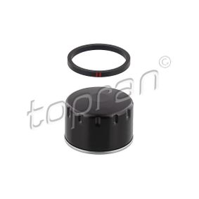 207 027 Маслен филтър TOPRAN - опит