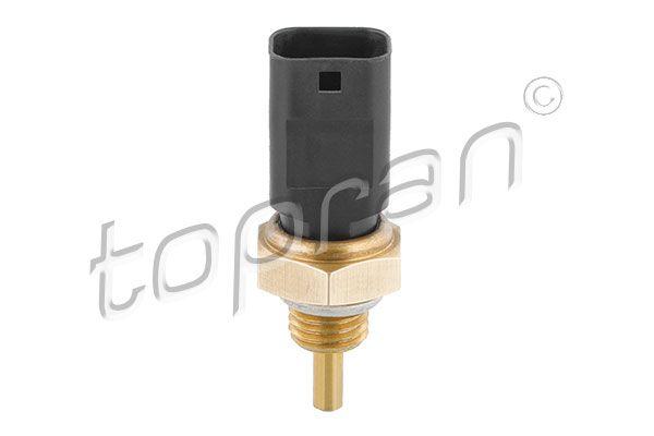 TOPRAN: Original Kühlmittelsensor 207 064 (SW: 21, Pol-Anzahl: 3-polig)
