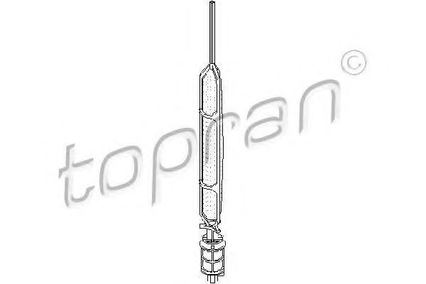 Original OPEL Klimatrockner 207 183