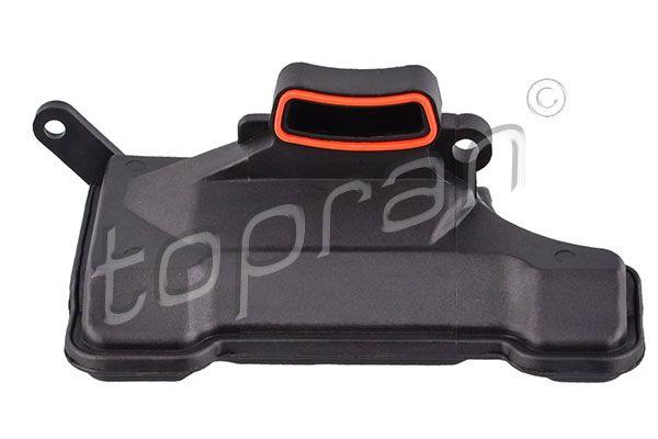 TOPRAN: Original Automatikgetriebe Ölfilter 207 690 ()