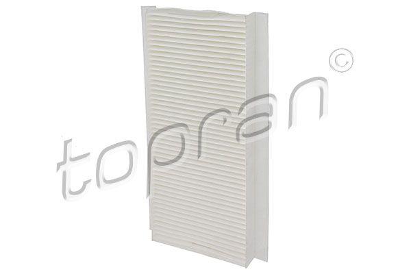 TOPRAN Филтър, въздух за вътрешно пространство 300 008