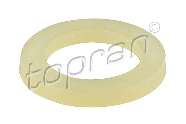 FORD CONSUL 1974 Dichtung Ölablaßschraube - Original TOPRAN 300 170 Dicke/Stärke: 2mm, Ø: 22mm, Innendurchmesser: 15mm