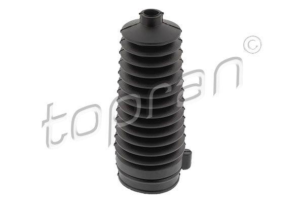FORD FIESTA 2019 Faltenbalgsatz Lenkung - Original TOPRAN 301 233 Innendurchmesser 2: 14mm, Innendurchmesser 2: 56mm