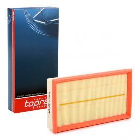 Topran 301 488 filtro de aire Ford
