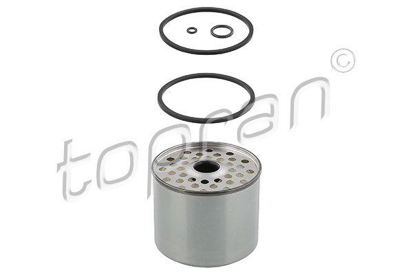 TOPRAN Fuel filter 301 524