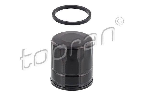 Motorölfilter TOPRAN 302 134