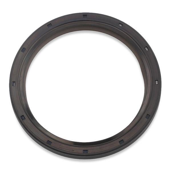 PEUGEOT 1007 2016 Kurbelwellendichtung - Original TOPRAN 302 172 Innendurchmesser: 85mm, Ø: 105mm