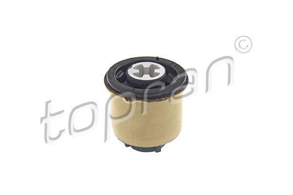TOPRAN: Original Lagerung Achskörper 302 257 (Innendurchmesser: 12,5mm, Ø: 60mm)
