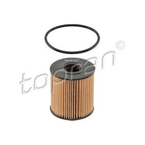 302 318 Ölfilter TOPRAN - Markenprodukte billig