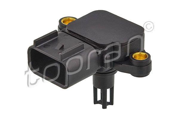 Original NISSAN Sensor, Saugrohrdruck 302 657
