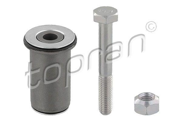 Buy original Bushing, drop arm shaft TOPRAN 400 087