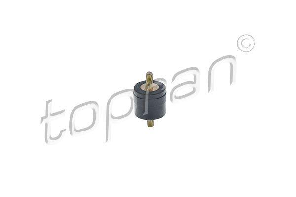 TOPRAN: Original Halter, Luftfiltergehäuse 400 107 ()