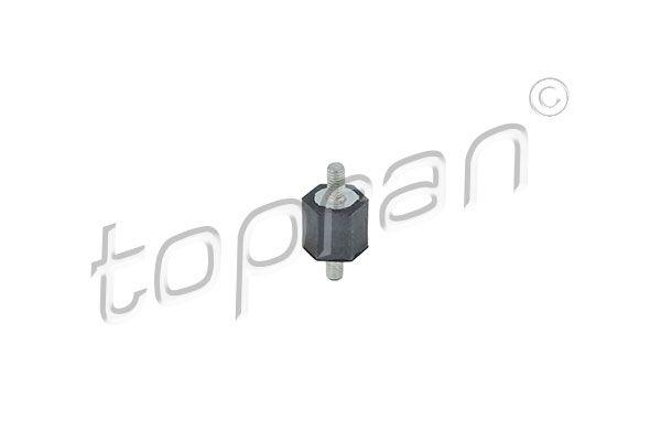 TOPRAN: Original Halter, Luftfiltergehäuse 400 434 ()