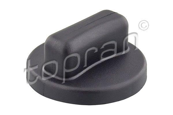 400 436 TOPRAN Kunststoff Verschluss, Kraftstoffbehälter 400 436 günstig kaufen