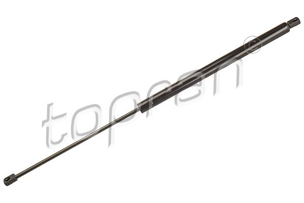 Mercedes V-Class 2015 Boot struts TOPRAN 400 662: Left and right, Vehicle Tailgate, Eject Force: 530N