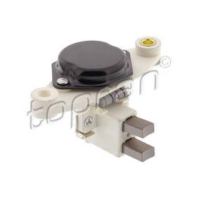 400 674 TOPRAN Voltage: 12V Alternator Regulator 400 674 cheap