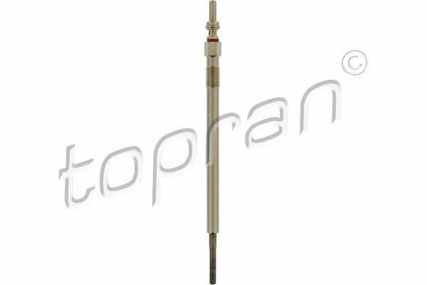 TOPRAN Glühkerze 401 082