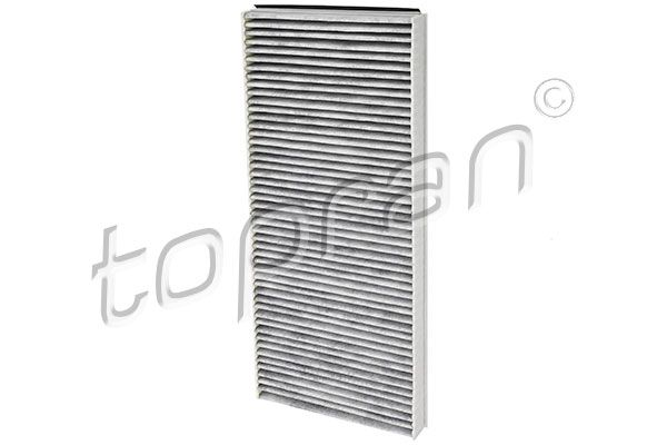 TOPRAN Filter, Innenraumluft 401 409