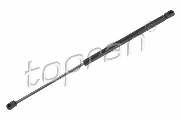 Mercedes A-Class 2015 Boot struts TOPRAN 401 489: Left and right, Vehicle Tailgate, Eject Force: 370N