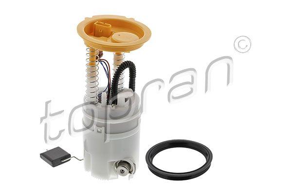 1 Kraftstoff-Fördereinheit BOSCH 0 986 580 157 passend für MERCEDES-BENZ