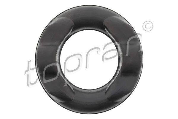 Halter, Abgasanlage TOPRAN 500 184