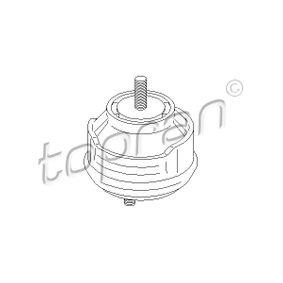 500 278 TOPRAN Hydrolager Lagerung, Motor 500 278 günstig kaufen