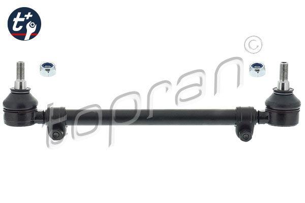 Articulación axial barra de acoplamiento 500 444 TOPRAN — Solo piezas de recambio nuevas