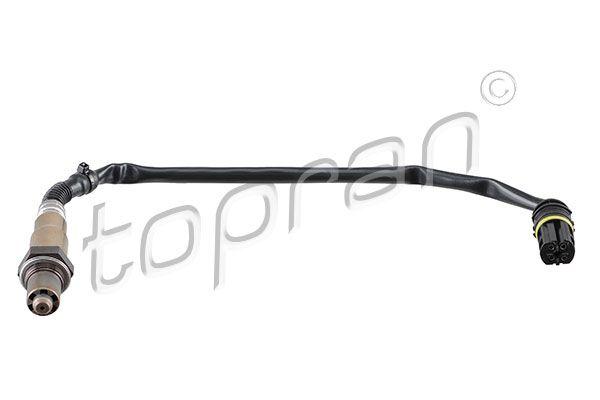 TOPRAN Lambda Sensor 500 465