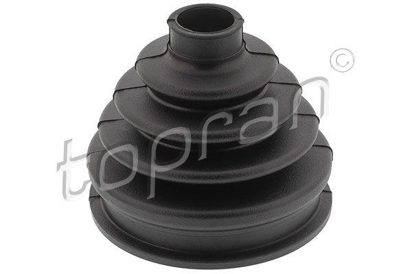 Antriebswellenmanschette TOPRAN 500 609