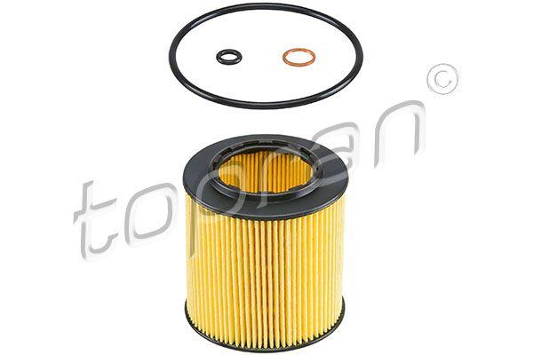 Ölfilter TOPRAN 500 918