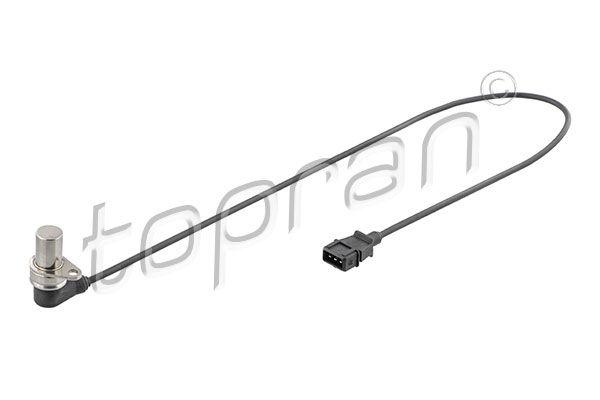 TOPRAN Drehzahlsensor, Motormanagement 500 986
