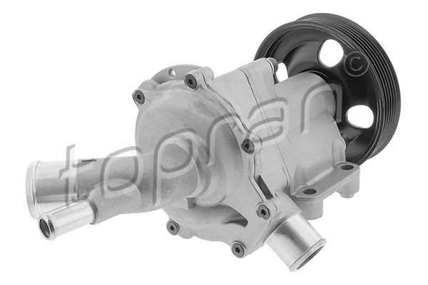Vattenpumpar 501 074 TOPRAN — bara nya delar