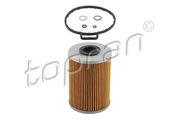 Motorölfilter TOPRAN 501 180