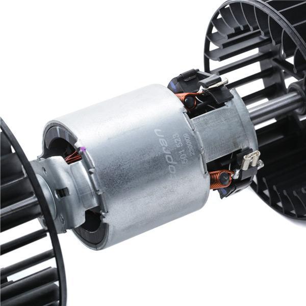 501523 Lüftermotor TOPRAN Erfahrung