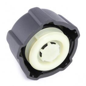 700 210 Verschlussdeckel, Kühlmittelbehälter TOPRAN - Markenprodukte billig