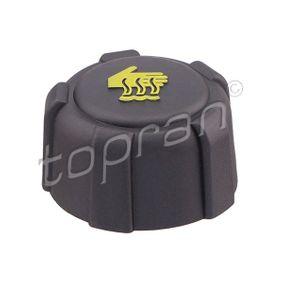 700 210 Verschlussdeckel, Kühlmittelbehälter TOPRAN in Original Qualität