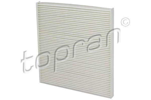 TOPRAN Filter, Innenraumluft 700 257