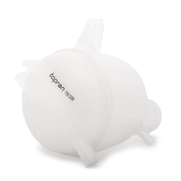 TOPRAN: Original Kühlwasserbehälter 700 339 ()