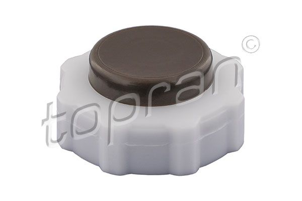 TOPRAN: Original Deckel Ausgleichsbehälter 700 431 ()