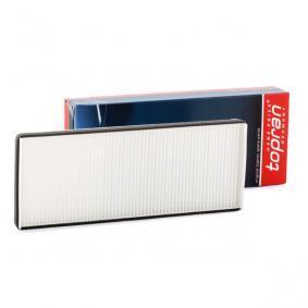 Filtr, vzduch v interiéru 700 491 pro RENAULT ESPACE IV (JK0/1_) — využijte skvělou nabídku ihned!