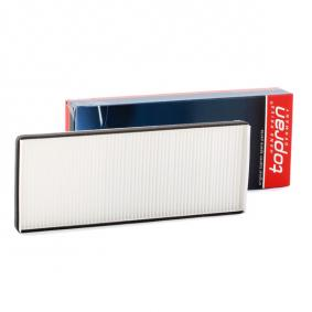 Filter, Innenraumluft 700 491 RENAULT ESPACE Niedrige Preise - Jetzt kaufen!