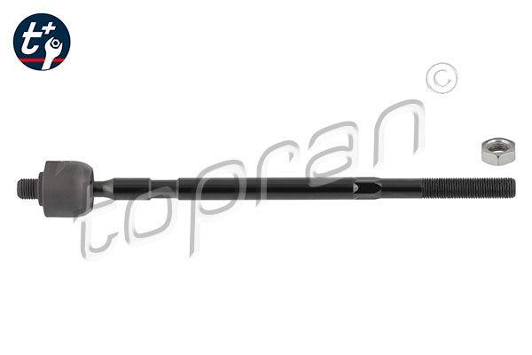 Articulación axial barra de acoplamiento 700 627 TOPRAN — Solo piezas de recambio nuevas