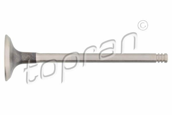 TOPRAN: Original Auslaßventil 700 660 ()